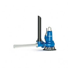 Sulzer - Hydro-Ejecteur/Venturi-Jet
